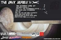 UK BMX Park series Round 1
