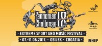Pannonian Challenge 18