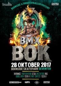 BOK 2017 Burnside, NL