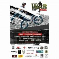 BMX War Jam 2017