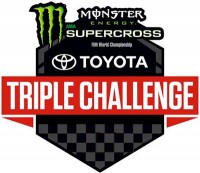 2018 Toyota Triple Challenge Round 1