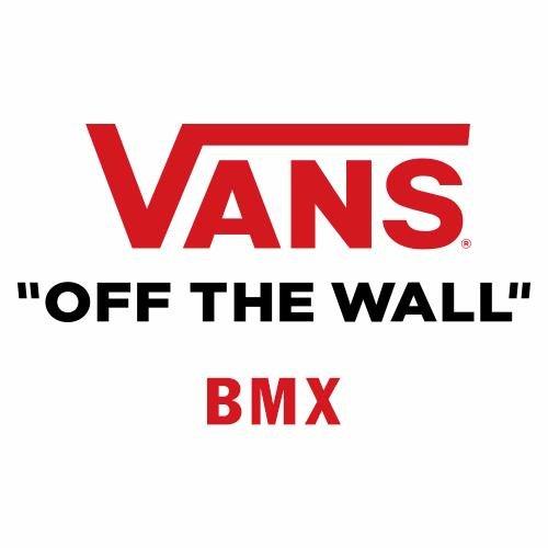 bmx vans