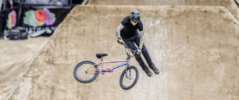 NITRO CIRCUS ATHLETES CLEAN UP AT X GAMES ACCUMULATING NINE MEDALS COLLECTIVELY