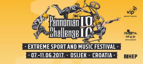 Pannonian Challenge 2017