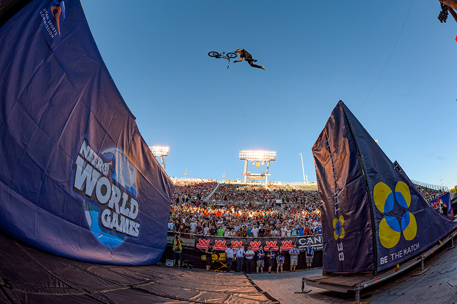 2017 nitro world games rwilly bmx1