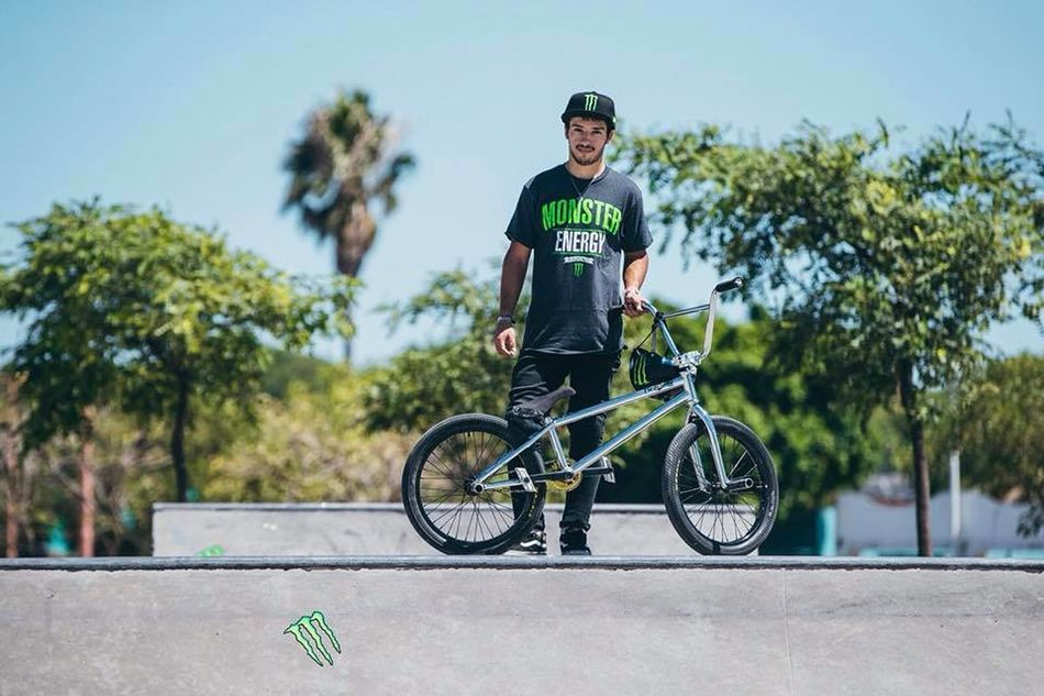 Sponsor changes. Check the latest team changes and hook-ups right here on FATBMX!