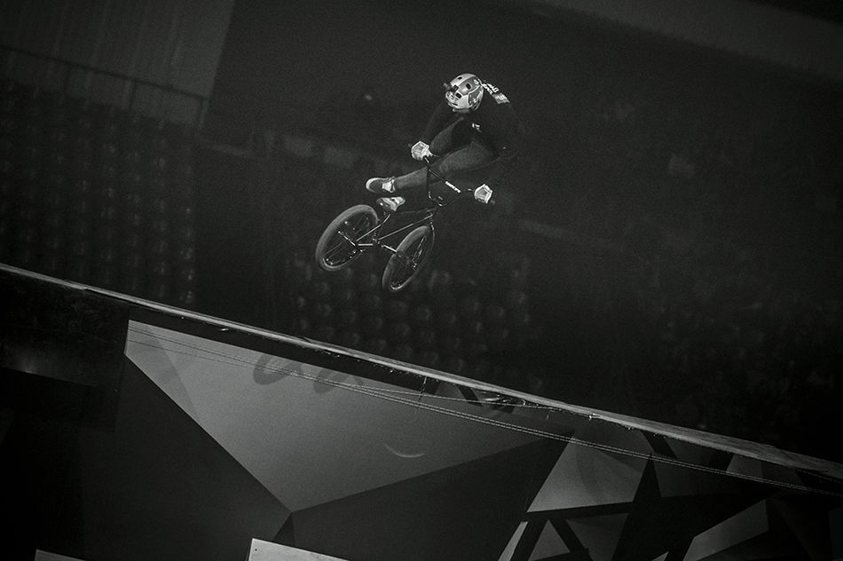 Results Wild Night Contest 2017. Lille, France. Kostya wins all!