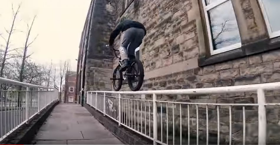 Lewis Cunningham - Animal AM 2017 by DIG BMX Official