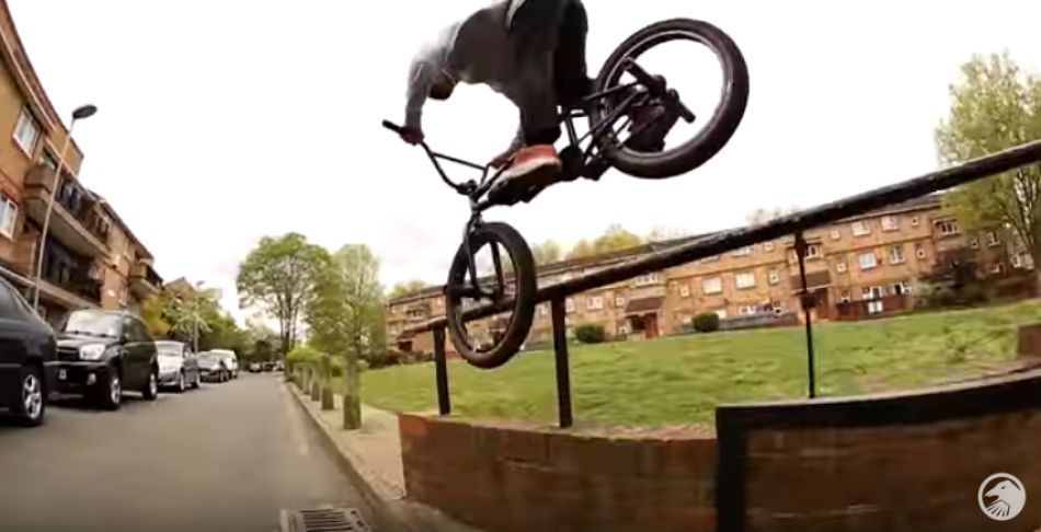 Ollie Shields - Welcome to the Shadow Family by The Shadow Conspiracy