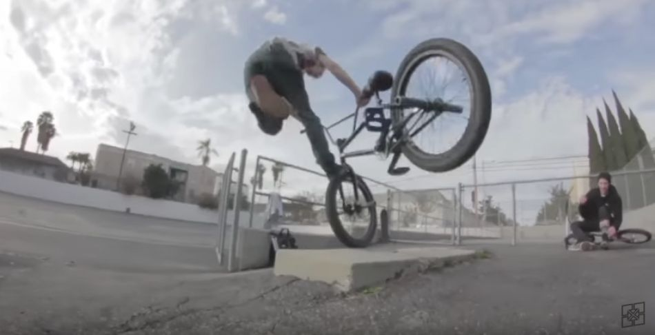 Fitbikeco F-LOG 01 - Schools on Saturday by Fitbikeco.