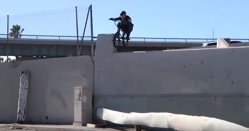"JASON PHELAN - GT BMX - ""SERIOUSLY FUN"""