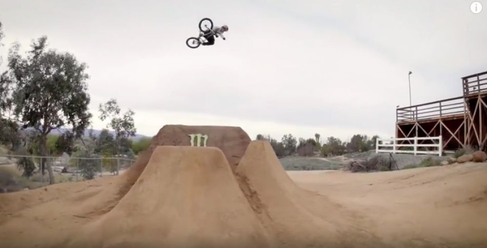 Vans BMX Illustrated: Pat Casey, Cory Nastazio, and Tyler Fernengel Full Part