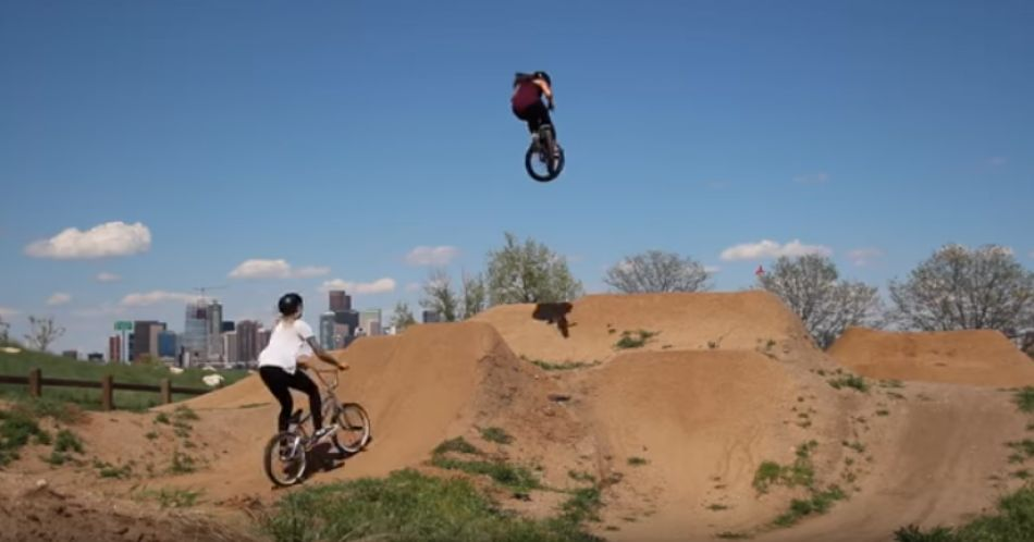 A Day in Colorado: Angie Marino & Perris Benegas