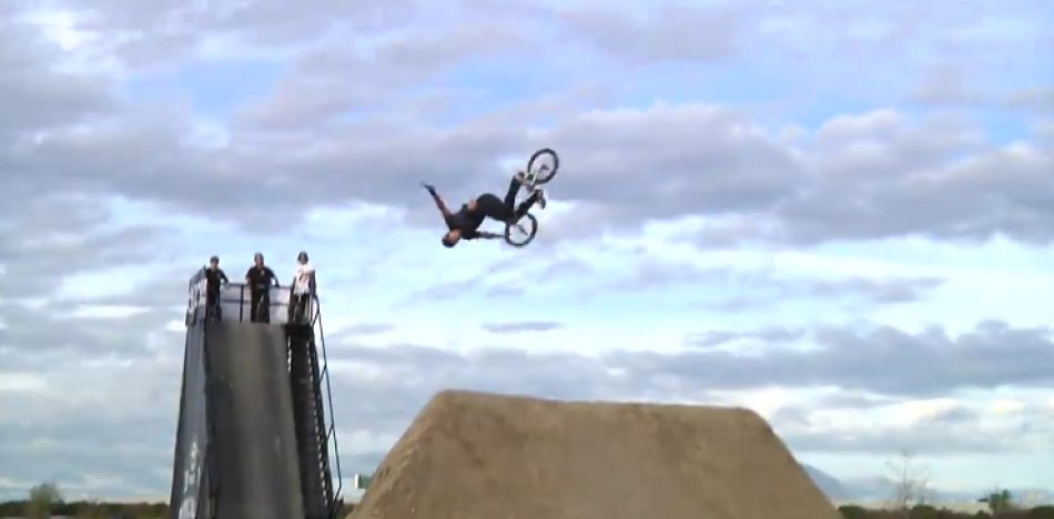 Monster 2017 Toyota BMX Triple Challenge Highlights: Anaheim, CA