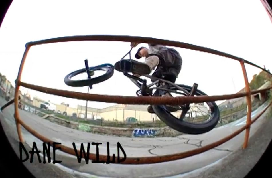 Friends in TMVII (Full part 2017) by Albe's BMX