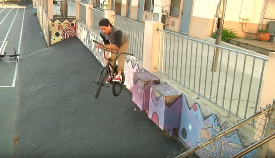 "JibOholic: RAUL RUIZ ""Lost and found"" clips by Jiboholic squad"