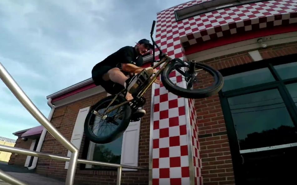 Adem Gunaydin - Welcome To Legend Bikes by RIDE PA BMX