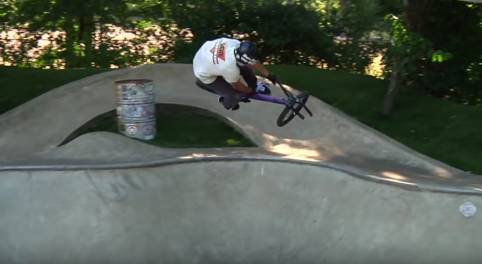Raw Jibs: Sunday Bikes in Cologne