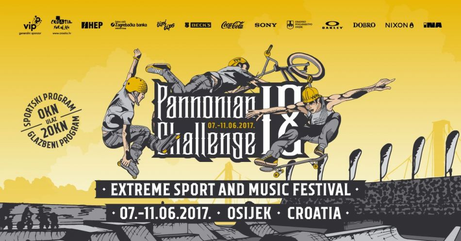 Livefeed replay: Pannonnian Challenge