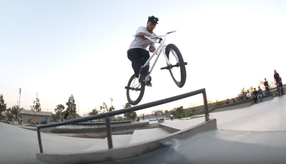 BMX - FIEND X CINEMA SHELDON JAM!