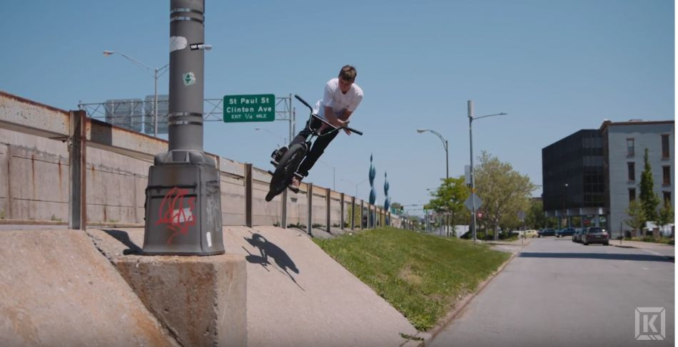 2019 Bike Collection Videos Trailer - Kink BMX