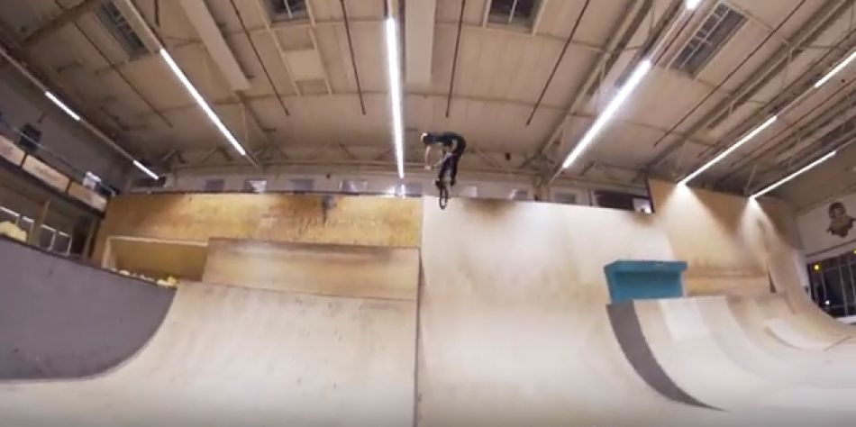 BREXIT VS. EUROPE - GAME OF BIKE WITH JACK CLARK, CAM PEAKE & MORE