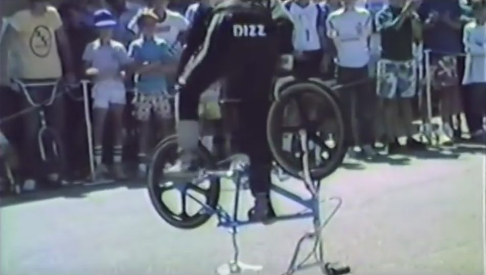 CW FREESTYLE BMX TOUR 1986 by jsong1974