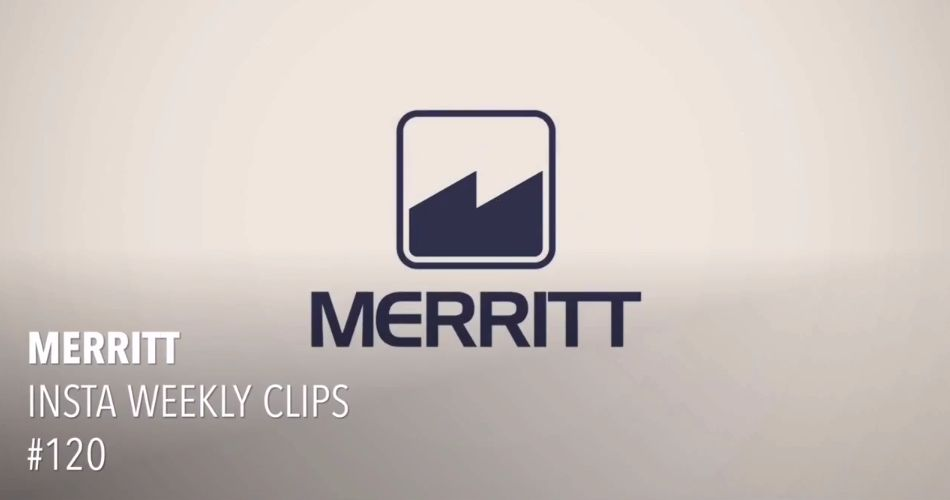 MERRITT - Insta Weekly Clips #120 from Evo Distribution