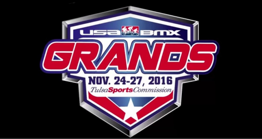 2016 USA BMX Grands PreShow by USA BMX