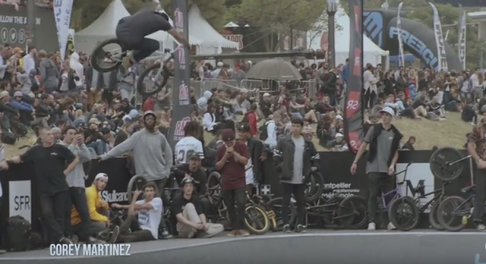 DIG RAW - FISE BMX Street 2018 by DIG