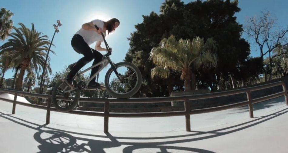 Vascada People x Islandsbmx @LaGranja_Skatepark  from Vascada People Films