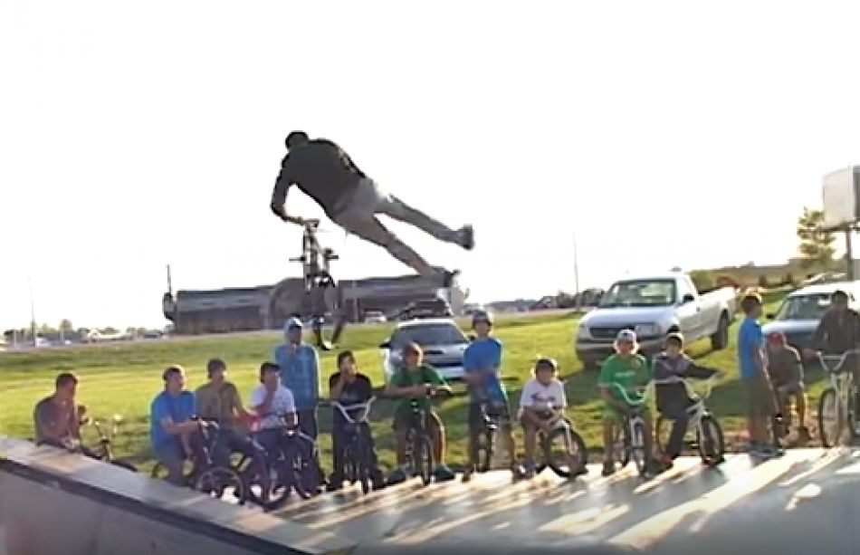 Raw Cuts From The Canadian Prairies! - Ep. 19 Kink BMX Saturday Selects