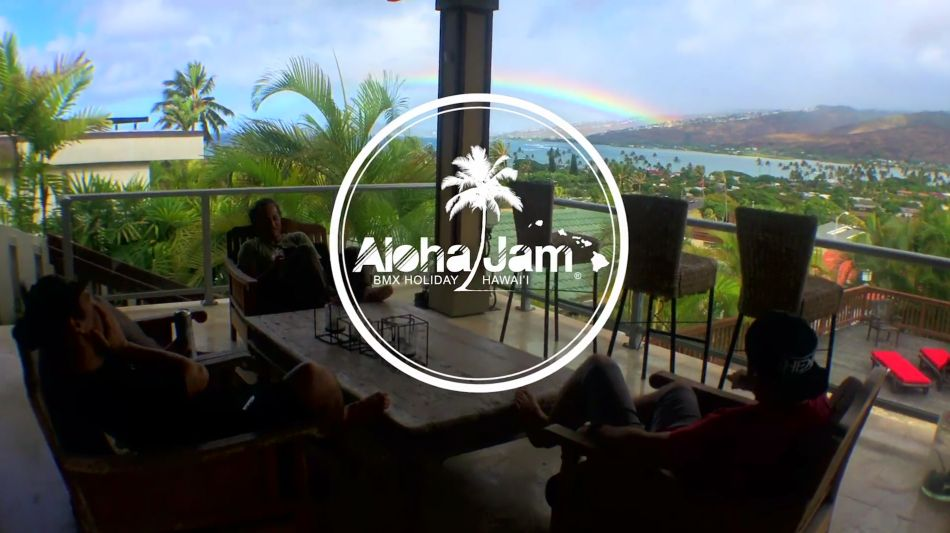 ALOHA JAM - (Part 1 of 3) by Diversion TV