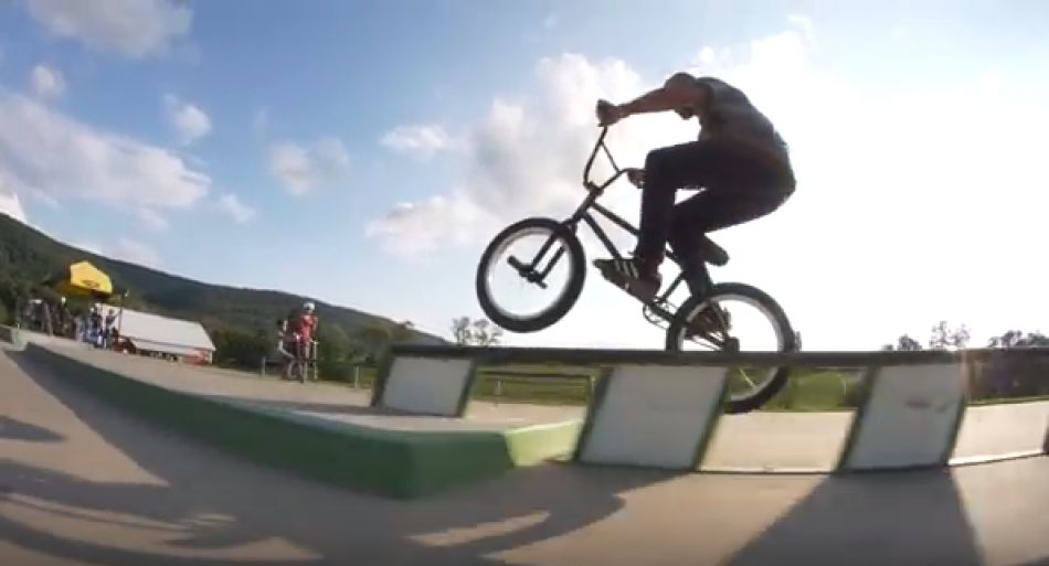 VIP: Cinema BMX at Woodward Camp