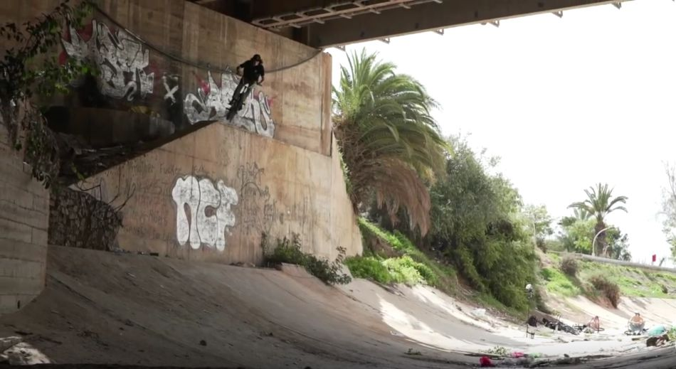 United - No Foreign Lands: Pt.2 Morocco by DIG BMX Official