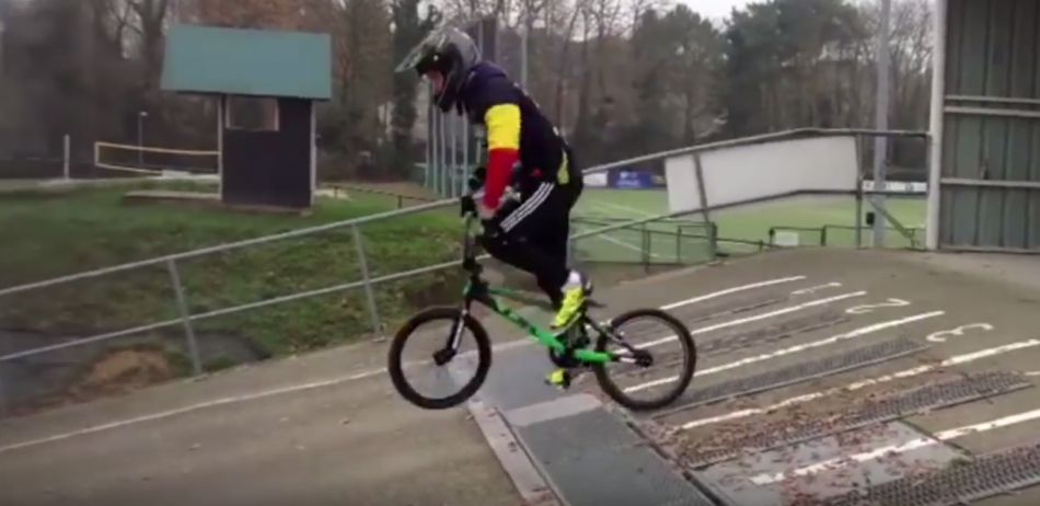 BMX RACE BEST OF INSTAGRAM #29