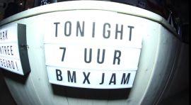 Onwies knallen & Waalhalla present BMX Jam from Ruben Smulders