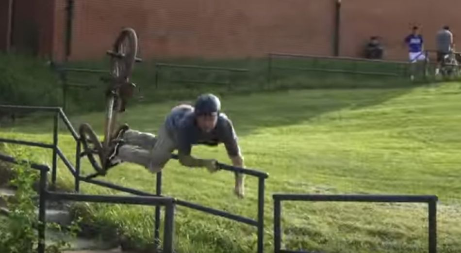 GT BMX - SERIOUSLY FUN