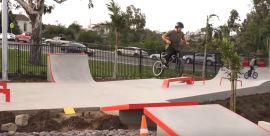 San Diego's Amazing New Skatepark