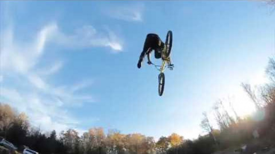 TLC Bikes Video entry - Jaden Chipman (16!) Fall 2016 by Jaden Chipman