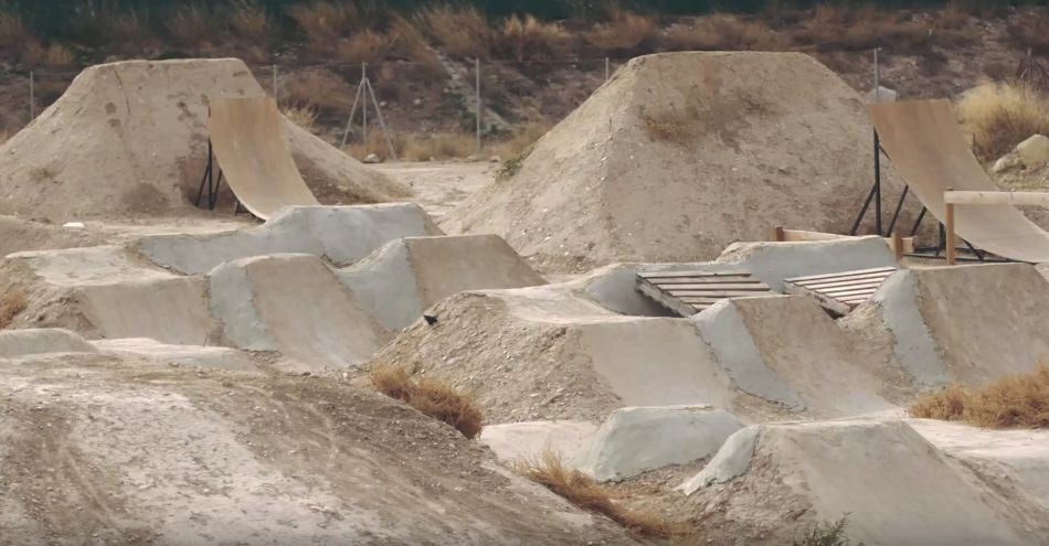 Costa Blanca Bike Park | Alicante by FERAL Riders