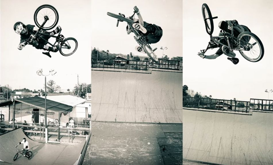 TAJ MIHELICH - LIFE AFTER PRO by Ride BMX Magazine