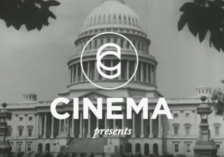 DISTRICT OF CINEMA by Cinema BMX