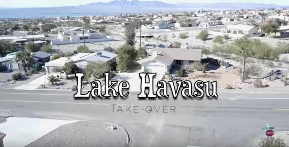 HYPER TAKE OVER - Lake Havasu by Hyper BMX