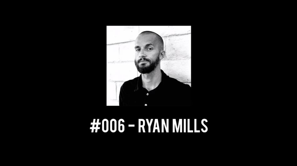 #006 - Ryan Mills / The Rollback: a BMX Podcast
