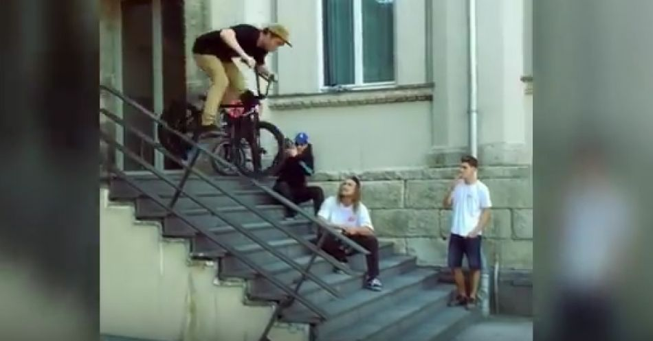 BMX Bruno Hoffmann 2017 edit