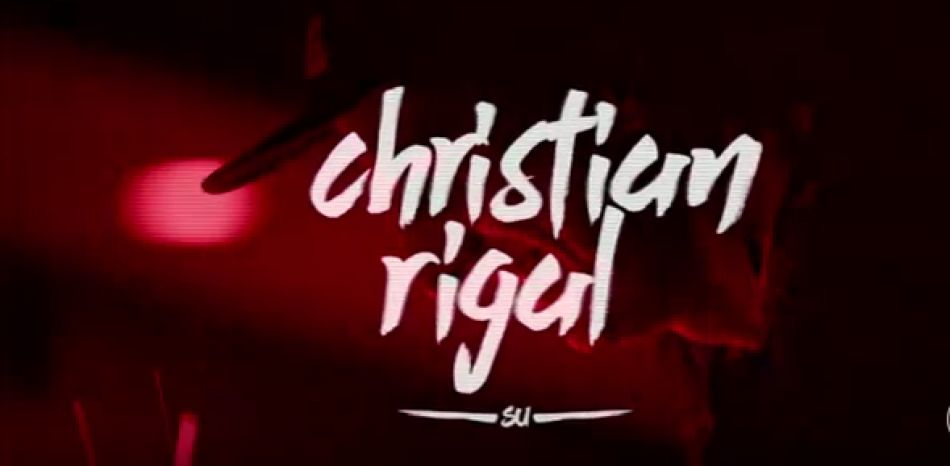 Christian Rigal - 'STILL UNITED' Full Part