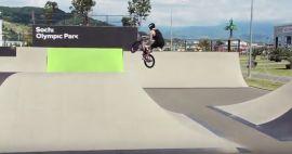 Five days in Sochifornia with Max Chuprina by Proper Bike Co