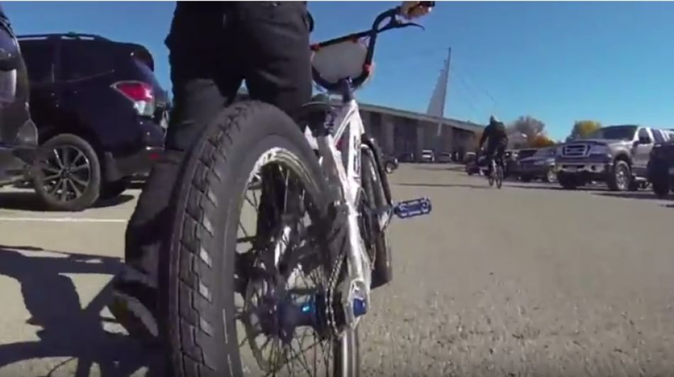 Pride Racing - GRANDS BMX TRAINING DAY
