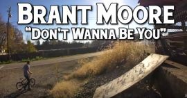 """Brant Moore - """"Don't Wanna Be You"""" @Brant_Moore"""